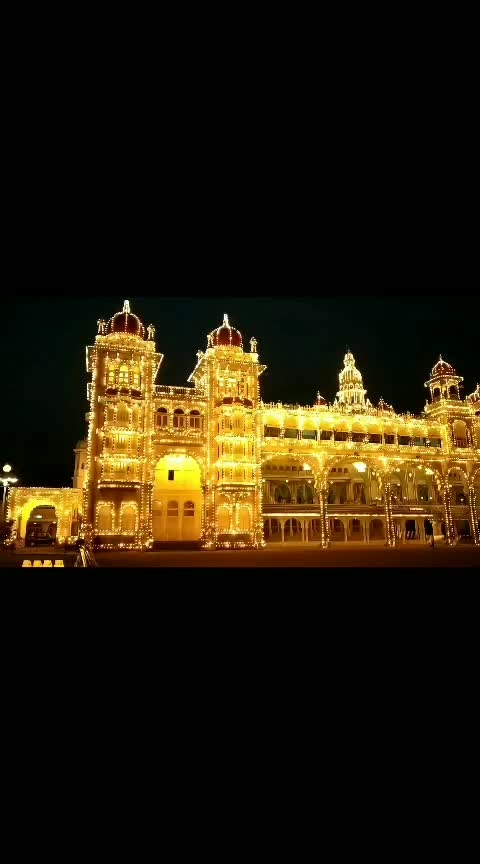mysur palace