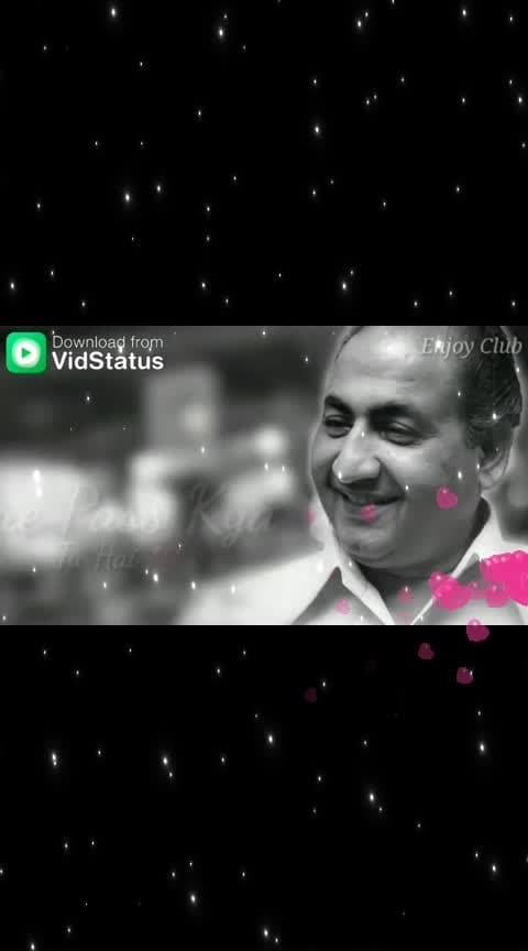 #mohammadrafi sab best voice
