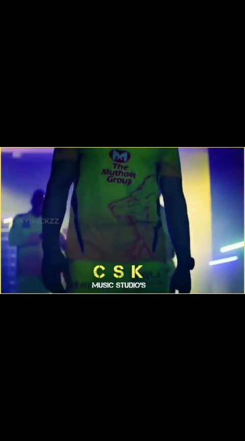 today may lost.. !!but victory is ours❤️#yellowtop 💛#csk_fan 💛💛💛💛💛💛💛💛#chennaidiaries #yellowlove 💛💛💛💛💛💛💛💛💛#donilove