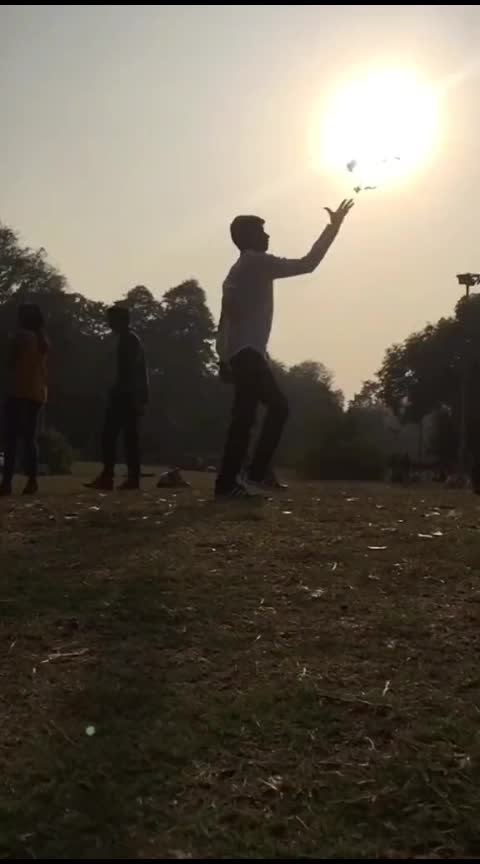 2nd video😉 #slowmo #like#roposo#love#life#punekar#india