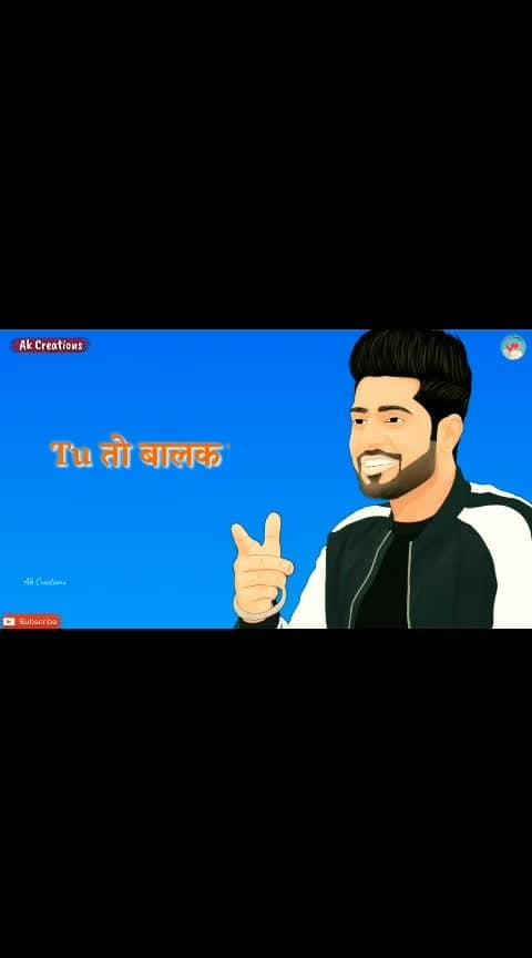 #desiswag #haryanviswag #haryana_love #haryana-punjab #mixing #top #rpo-style #ropo-friends