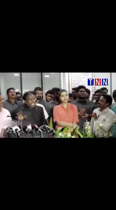 #kapaul #pressmeet #serious