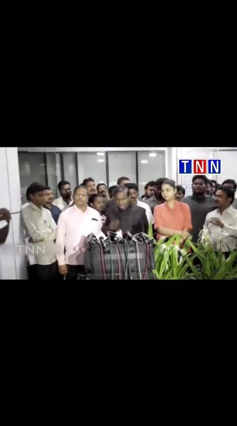 #kapaul #serious #pressmeet