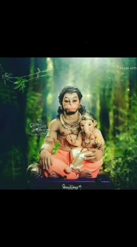 #jai_hanuman #happie_saturday