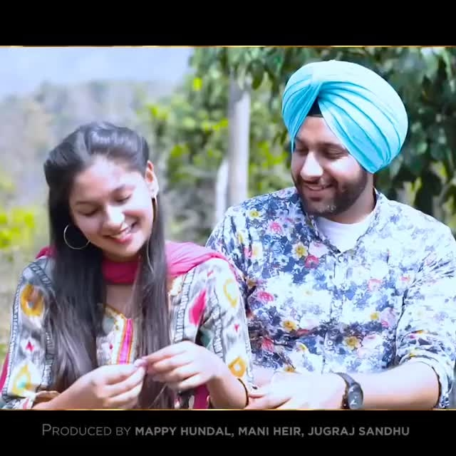 ❤#Kina_Pyar❤(ਕਿੰਨਾ ਪਿਆਰ)(Official Video) by #Harindersamra #IshqDeBulle #RomanticSong😍 #ghaintsong🎶🎶🔥 #attsong🔊🎶 #sirrasong🔊📯 #galbaat