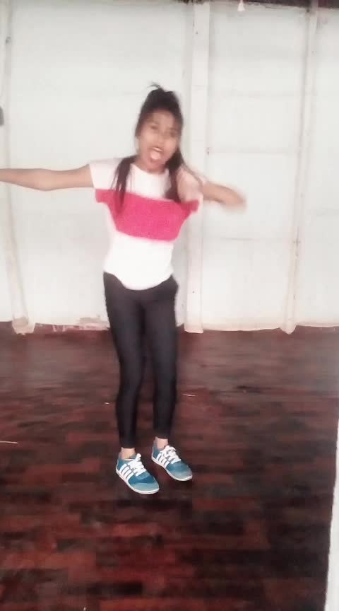 #teraghata #hiphopdance #assamgirl #roposostar #staroftheweek Roposo @roposocontests @roposotalks