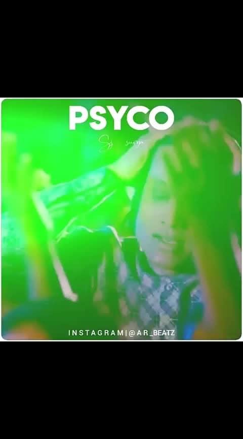 #psycho
