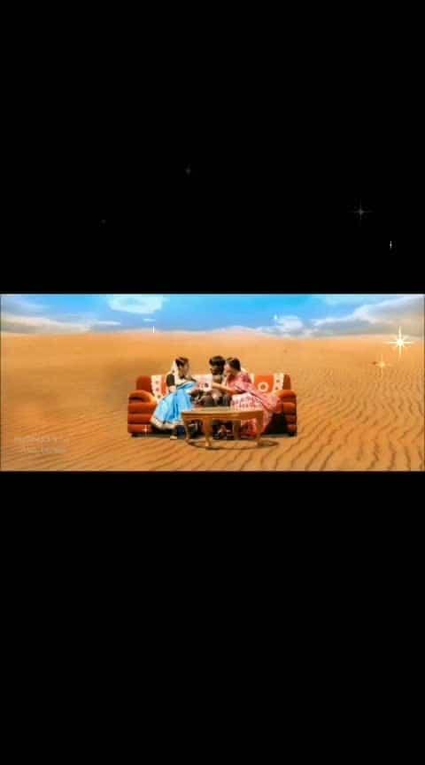 #dhanush #semma #roposo-movie #sneha 💘💕🔥