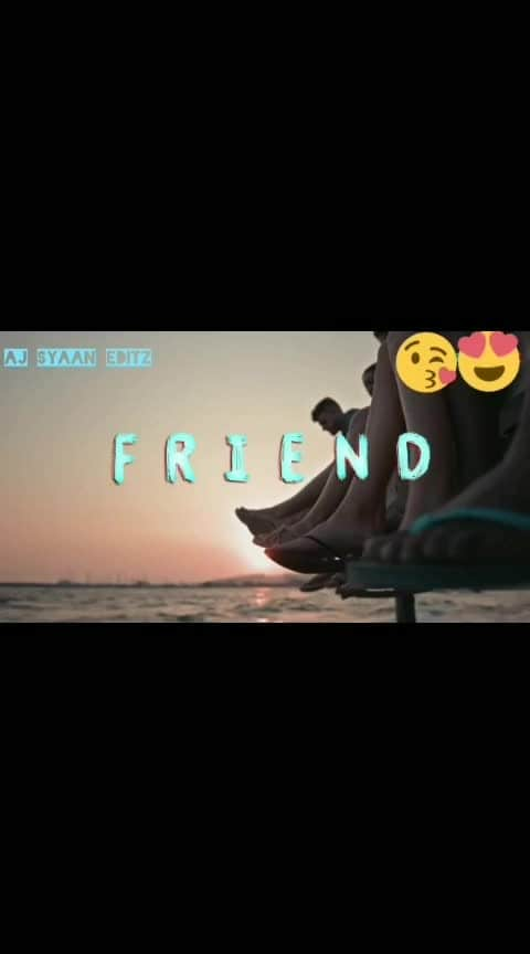 #friendstime #best-friends #friend-for-ever #friendslove..
