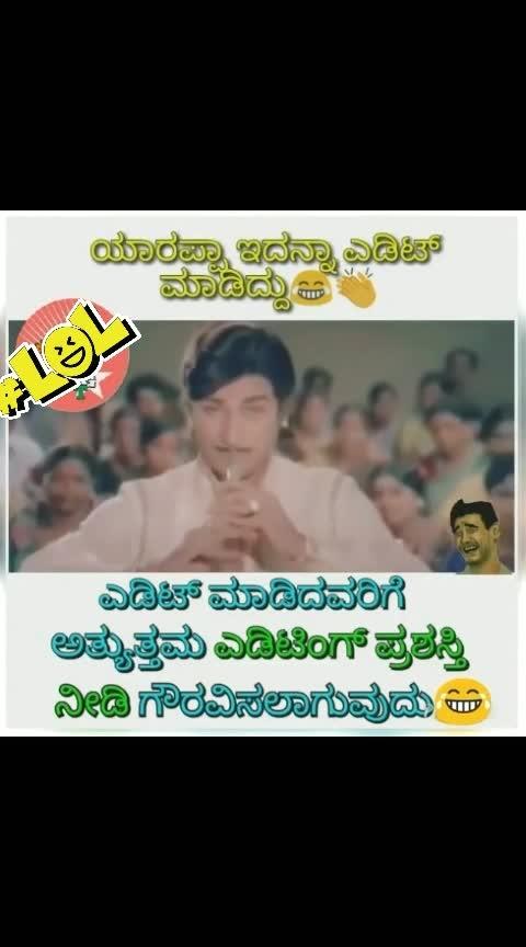 IPL song ft. rajkumar 😂😂😂 #ipl2019 #iplfever #rajkumar #roposo-funny #best #remix #kannada_duniya