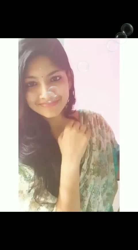 @devanarayan lovable girl ❣️😘 #todaytrending #tiktok #tamilactress  #tamil #tamillove