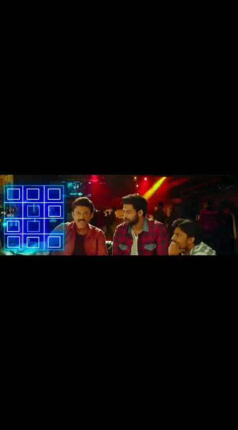 #venkatesh #rana #thammana #jhansi #raghubabu #comedy #f2 #funnyvideos #haha-tv