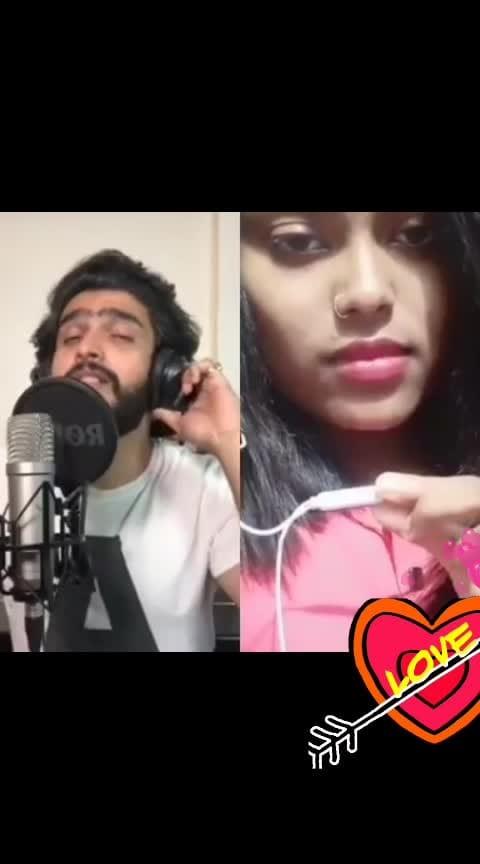 #trendeing  #kyurabba #amaalmallik #amaalarmaanlive #badla #risingstar #risingstars #risingstaronroposo #rising_star_on_roposo #roposo-rising #featureme #featurethisvideo #1millionaudition #roposo-trending #roposo-beats #haha-tv #roposo-wow #roposo-foryou #sings #music #singingcontest #badgeme #singer #roposo #armaan #amaalmallik