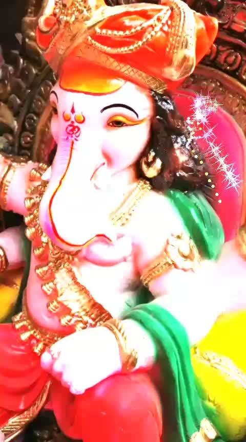 SHREE GANESHA  #shreeganesh #ganpatibappamorya #spiritual #djsong #ganeshchaturthi