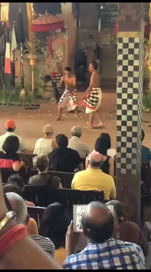 borang dance... #balidiaries ...  miss you😘