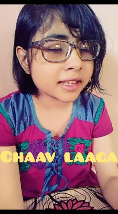 चाव लागा #chaavlaaga #suidhaaga #love #song #bollywood #cover #music #beats #ronkinigupta #papon #varundhawan #anushkasharma #featureme #roposostar #joyoners #joyocian