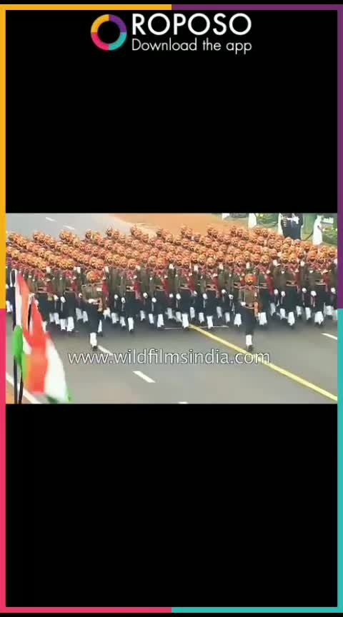 Indian army jai hind #jaihind #jaiho #beats #roposo-beats #beat #beatschannel
