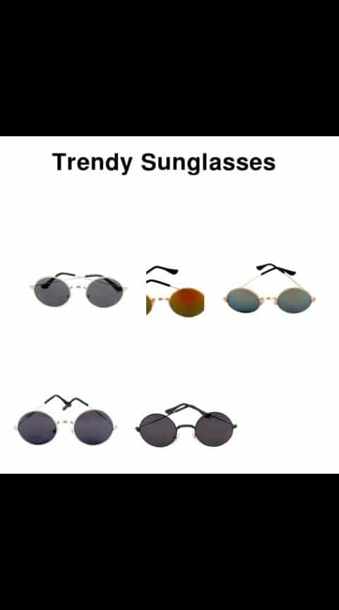 Trendy Sunglasses - - #fashion #style #stylish #love #photography #instapic #me #cute #photooftheday #nails #hair #beauty #beautiful #instagood #pretty #swag #pink #girl #eyes #design #model #dress #shoes #heels #styles #outfit #purse #jewelry #shopping
