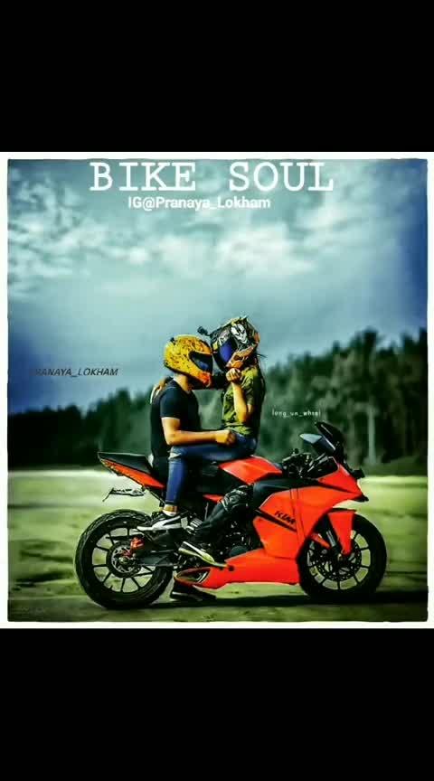 bikers love #riders #rider #bikergang #ropo-bikers #bikers #bikelife #roposo-soulful #riderforlife #ropso-star #ropso-love