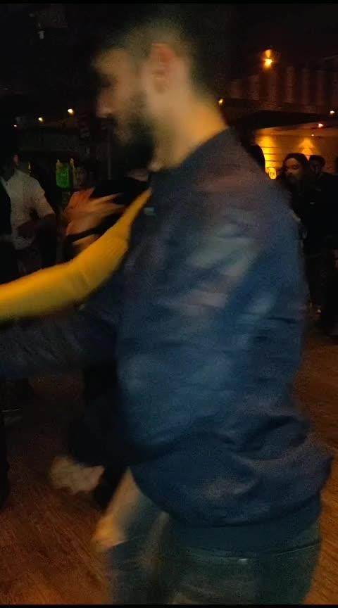 #salsadancing #salsalove #roposo-dance #latindance #salsalife #salsamove @girishtiwri @aakritigautam07