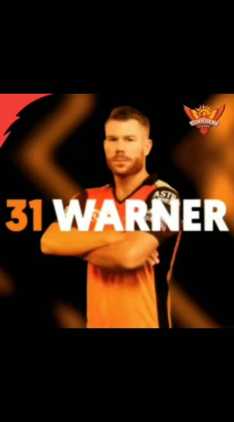 #matchday  #orangearmy  @sunrises  #sunrisershyderabad  @cricketlovers