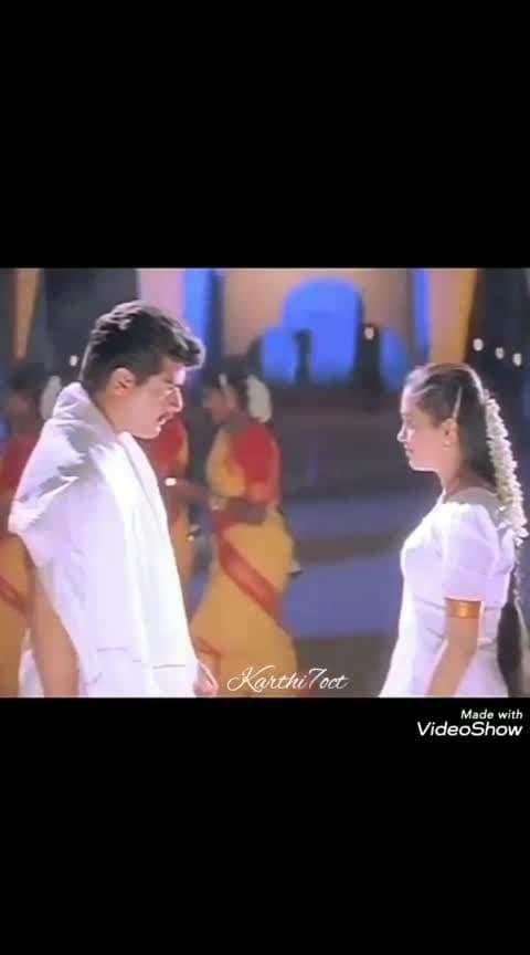 #ajith #thala #ajithlove #thalalove #love #lovesong