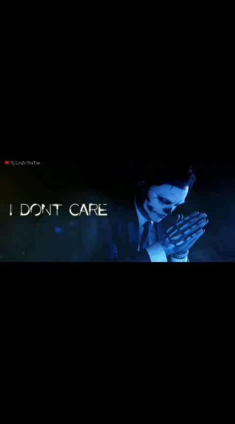 #trust no one