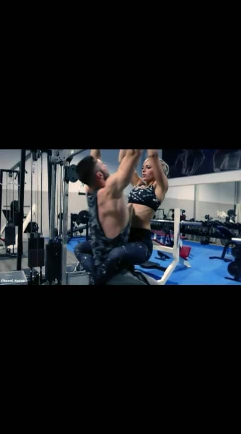 #gymlife #gymlovers #workout #motivation