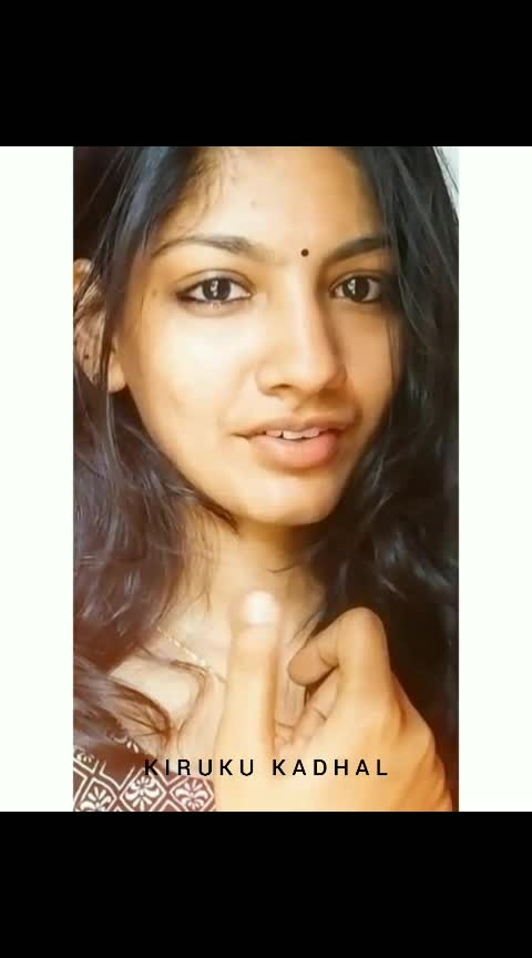 my dream girl 2nd video😍😍😍😍😍😍 support ♠️♠️♠️ @kirukukadhal  #kollywood ,#thala ,#thalapathyvijay ,#csk_fan  ,#tamil ,#roposo-tamil ,#wow ,#roposo-wow ,#lovescene ,#lovescenes ,#tamilwhatsappstatus ,#in-love- ,#lovefailure ,#bgm ,#roposo-feed ,#mgr ,#thala-ajith ,#ajithkumarfans ,#ajithkumarfc ,#sarkar ,#petta ,#pettaparaak ,#madhavan ,#madhavanhits ,#madhavanlove ,#roposo-mgr ,#rowdybaby ,#malayalam ,#kerala