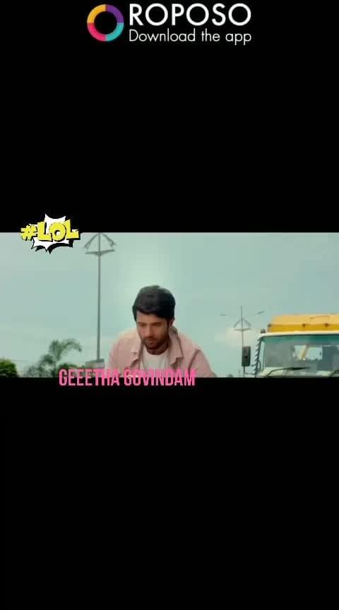 #vijaydevarakonda #rashmikamandanna #geethagovindam #vijaygovind #geetha