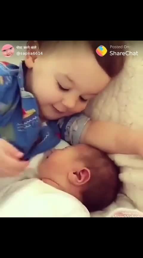 #cute #cute-baby #babylove #wow-nice #nice #currentlywearing #haileybaldwin #jayamravi #manjullll