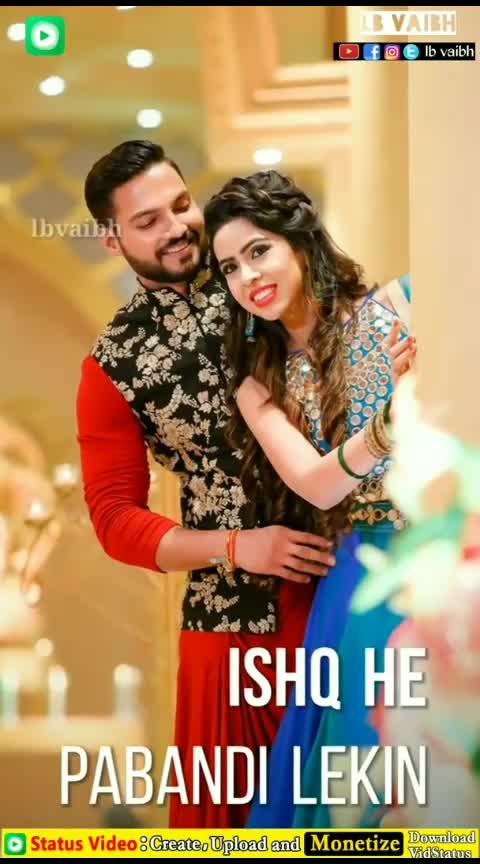 #ishqwalalove