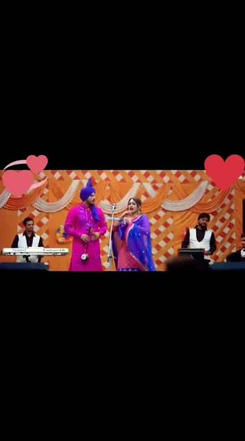 😉😉 #punjabivideo #punjabisong #couplegoals #couplevideo #couplelove