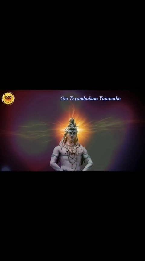 #mahamrutynjay_mantra #shivaay #bholenath #har-har-mahadev #mahakal