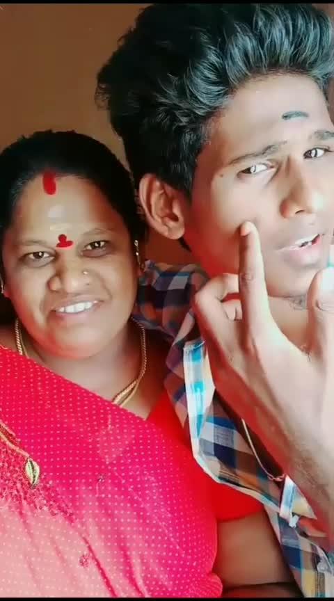 mom love #roposo #trendingnow #ownvoicetelugu #tamil #roposo-tamil 😘😘😘❤