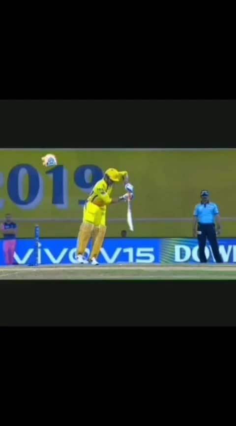 #mahi #outstanding #sportstv #dhoni