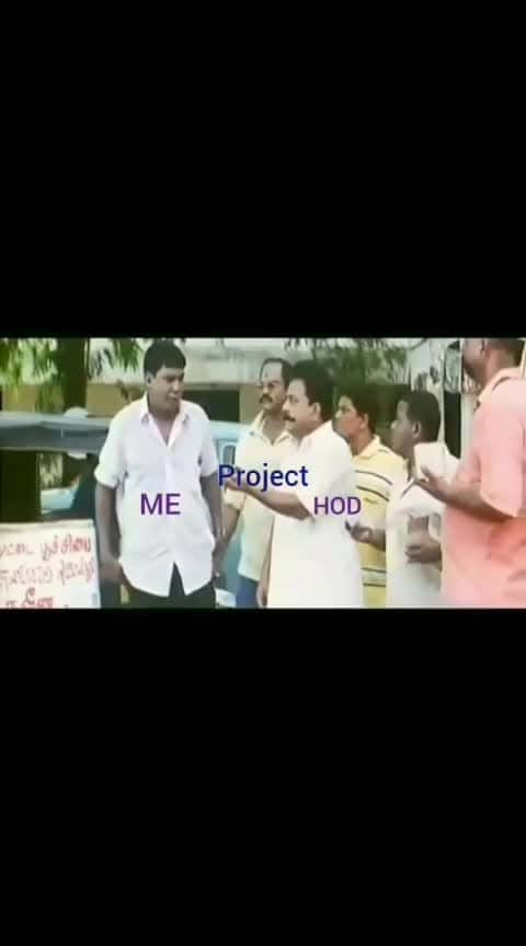 😂😂😂 #project  #projectviva #pratical  #vivaah  #vadivelucomedy  #roposo-funny  #roposoness  #projectcomedy