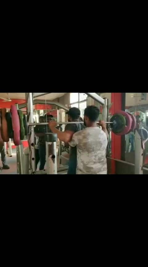 #fitnessmodel #fitnessfreak #squadgoals #bodybuilding #gymselfie #gymvideos #fitneeslove #motivation