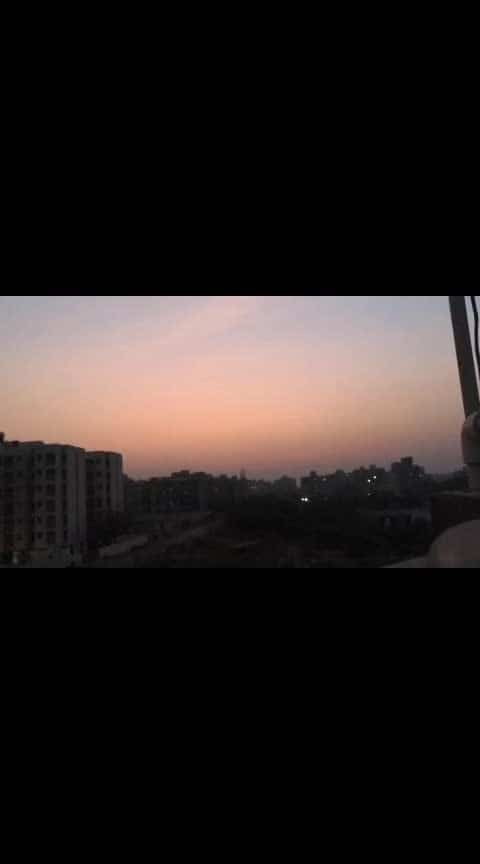 #timelapse #timelapsevideo #sunrise_and_sunsets
