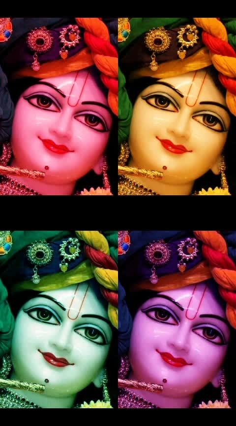 shyamdniiii.......  #krishnalove  #bhaktichannel