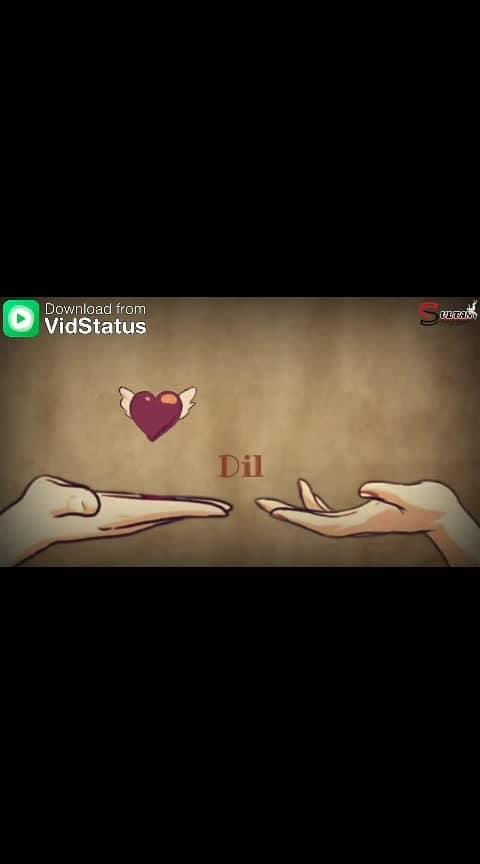 dil de diya h👌on request#anand singh rawat#roposostar 👌👍