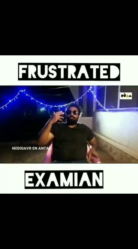 #exam_time 😂😂