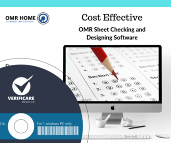 OMR Home provides the best and high quality OMR Sheet Checking and Designing Software (#VERIFICARE) in India at affordable price. It capable to read, design, scan any kind of OMR Sheet with ease!  Get Free Verificare OMR Software Demo Now!!!  https://bit.ly/2BP04fB https://bit.ly/2Ua5IUN  #omrsoftware #bestomrsoftware #omrreader