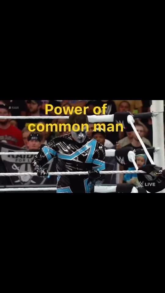 #wwesuperstars#power#roposo