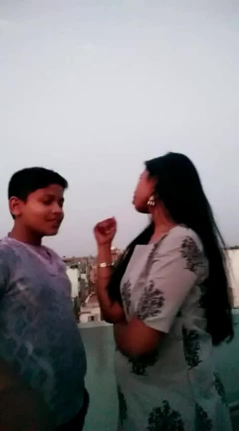 #teranaam #risingstars #roposo-beats #roposo-star #ropo-share #featurethisvideo #featureme #roposo-share