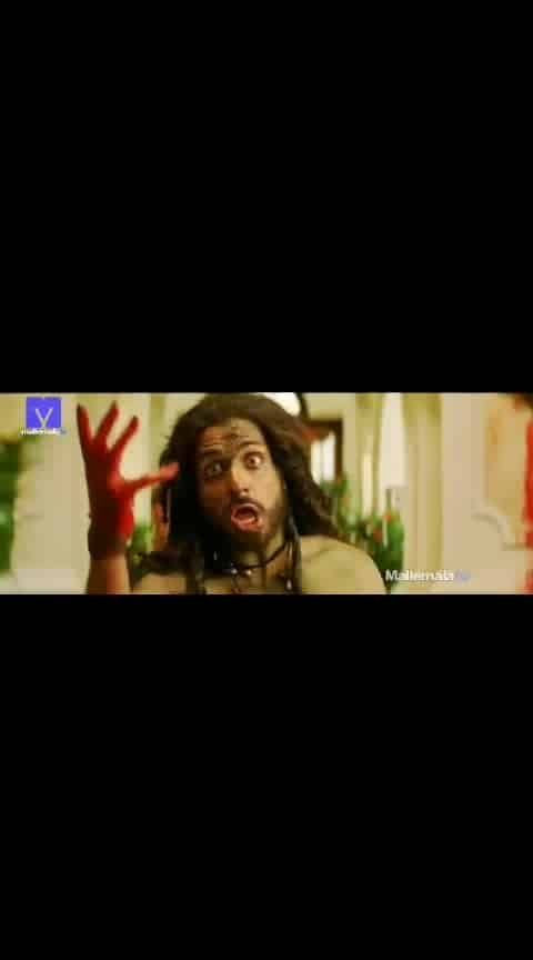 #anushka #sonusood #arundathi #bommali #jejamma #powerfuldialogue #videoclip #horrorscene