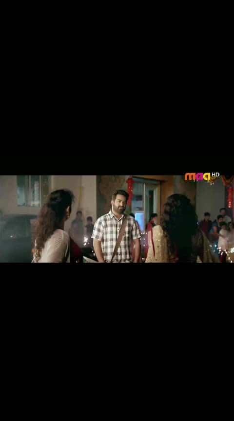 #ntr #nityamenon #samantha #janathagarage #videoclip #festival #whatsapp-status
