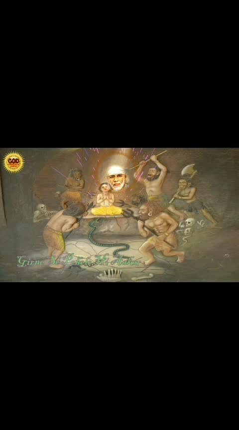 #god #saibaba #saibaba_status #saibabamandir #roposo-god #bhagvan