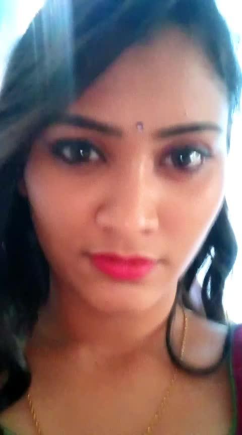 #roposo #roposopost #chandnirao  #endhukantepremanta #ram #tamanna #melody #classical #film