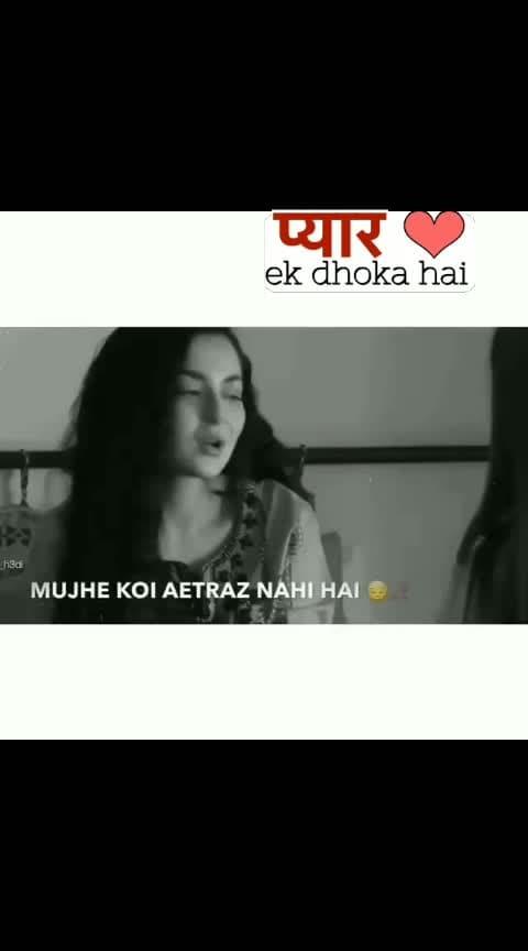 #dhokha